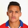 Alexis Sanchez tenue