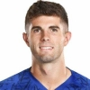 Christian Pulisic tenue