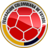 Colombia elftal tenue