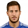 Eden Hazard tenue