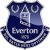 Everton tenue dames