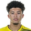 Jadon Sancho tenue