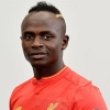 Sadio Mane tenue